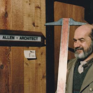Arthur Allen, Architect