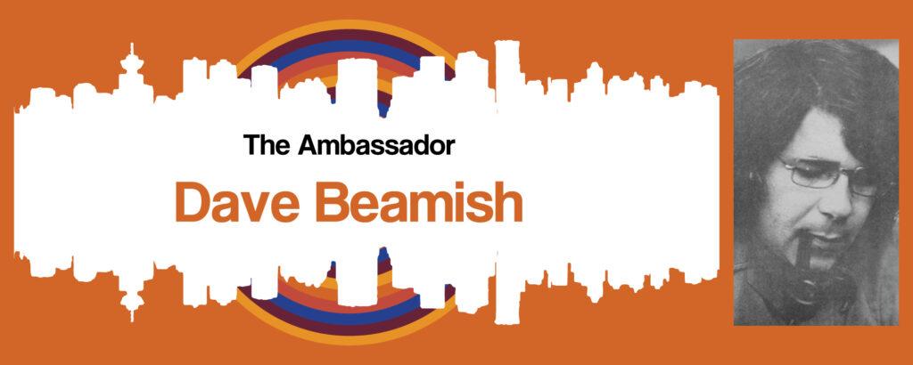 The Ambassador - Dave Beamish