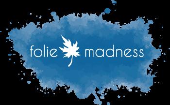 Madness Canada Logo blue