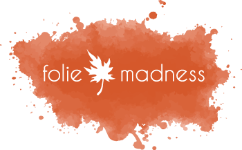Madness Canada Logo Orange