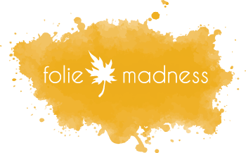 Madness Canada Logo Yellow