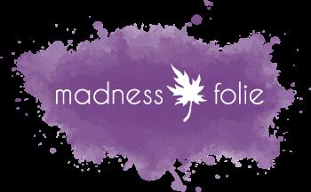 (English) Madness Canada Logo Purple